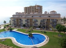 JARDINES DEL MAR, PARKING Y TRASTERO C-5 - REF 1159