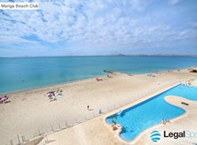 LA MANGA BEACH CLUB, BLOQUE 2, TIPO C