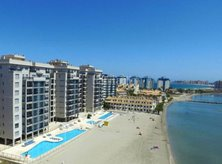 LA MANGA BEACH CLUB, BLOQUE 3, 1º B - REF  1129